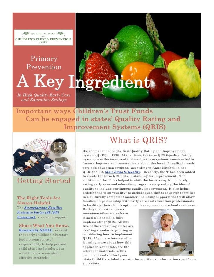 CTF QRIS Outreach Brochure