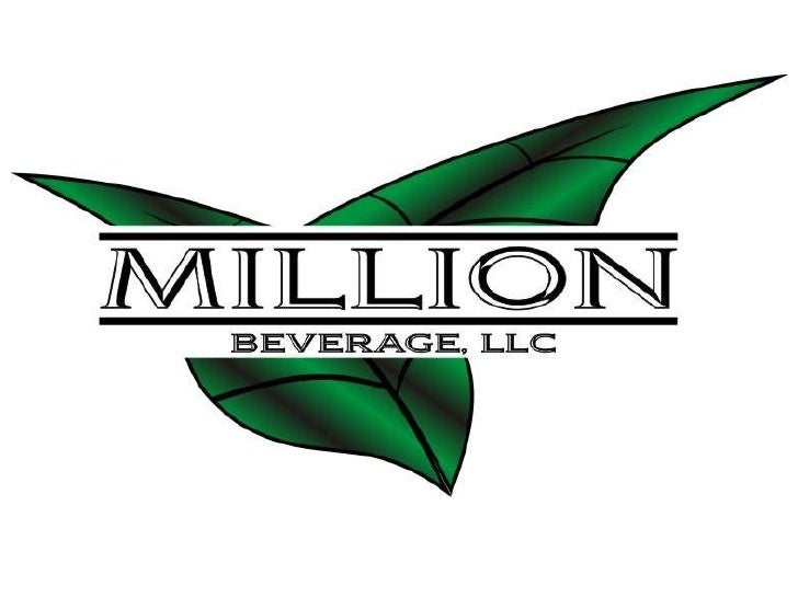 MILLION Beverage (print)
