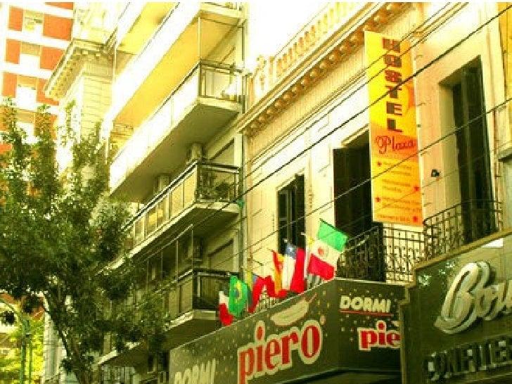 Hostel Plaza Galery