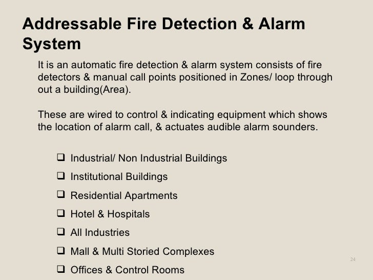 Conventional Or Addressable Fire Alarm Systems together with Honda Wiring Diagram Security besides 06b besides 6100 Single Loop Fire Alarm Panel further Fire Detection And Alarm System. on fire alarm addressable system wiring diagram