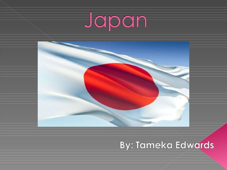 Japan and Its Culture