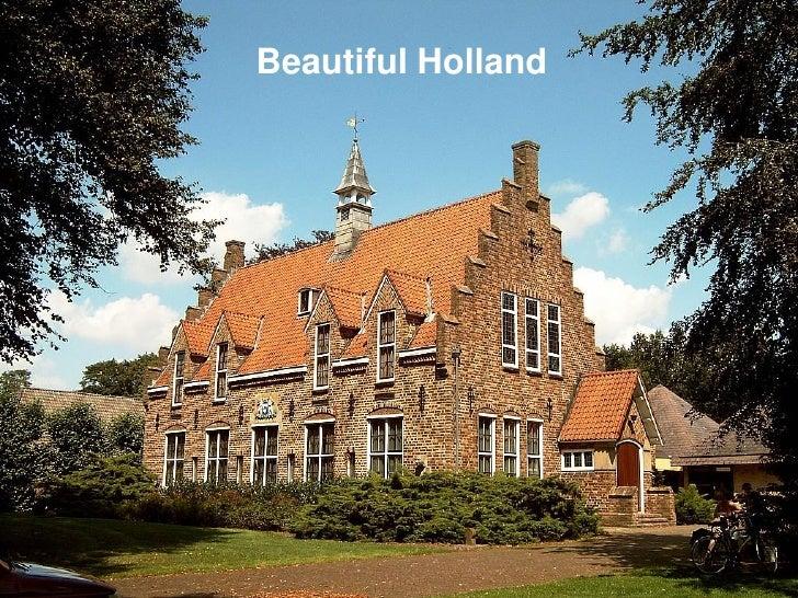 Beautiful Holland