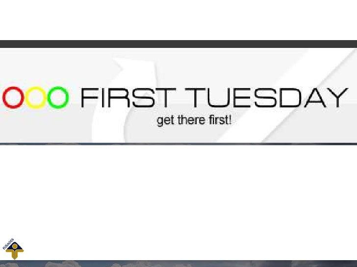 First Tuesday   El Salvador