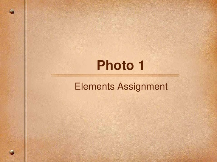 C:\Documents And Settings\Jgoeringer\My Documents\Photo Elements Assignment