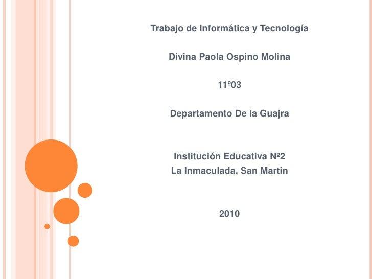 C:\Documents And Settings\Pc 6\Escritorio\La Guajira