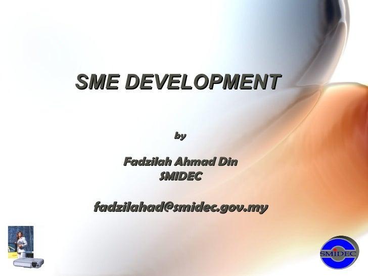 MSC Malaysia InnoTech Johor SMIDEC
