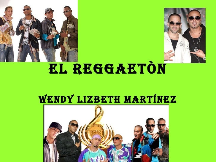 C:\Documents And Settings\Personal\Escritorio\El ReggaetòN