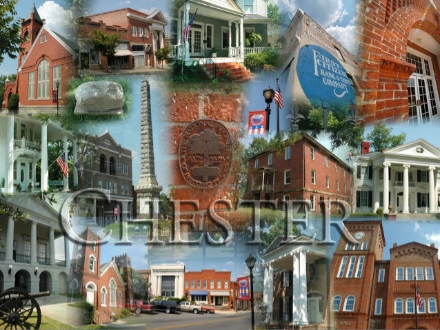 Chester Charette