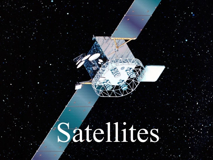 Satellites Data