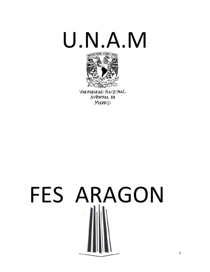 """18535651005205U.N.A.M<br />1729740829945FES  ARAGON<br />""""La influencia del festival Internacional Cervantino 2009 en la c..."""
