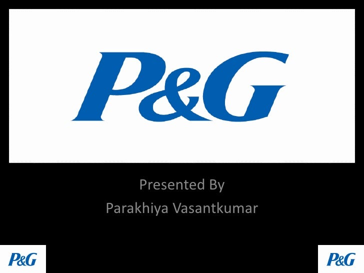 P&G Com. Ltd