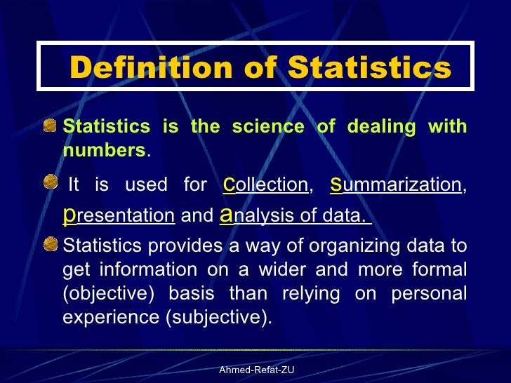 statistics mean and method The final part of descriptive statistics that you will learn about is finding the mean or the average the average is the addition of all the numbers in the data set and then having those numbers divided by the number of numbers within that set.