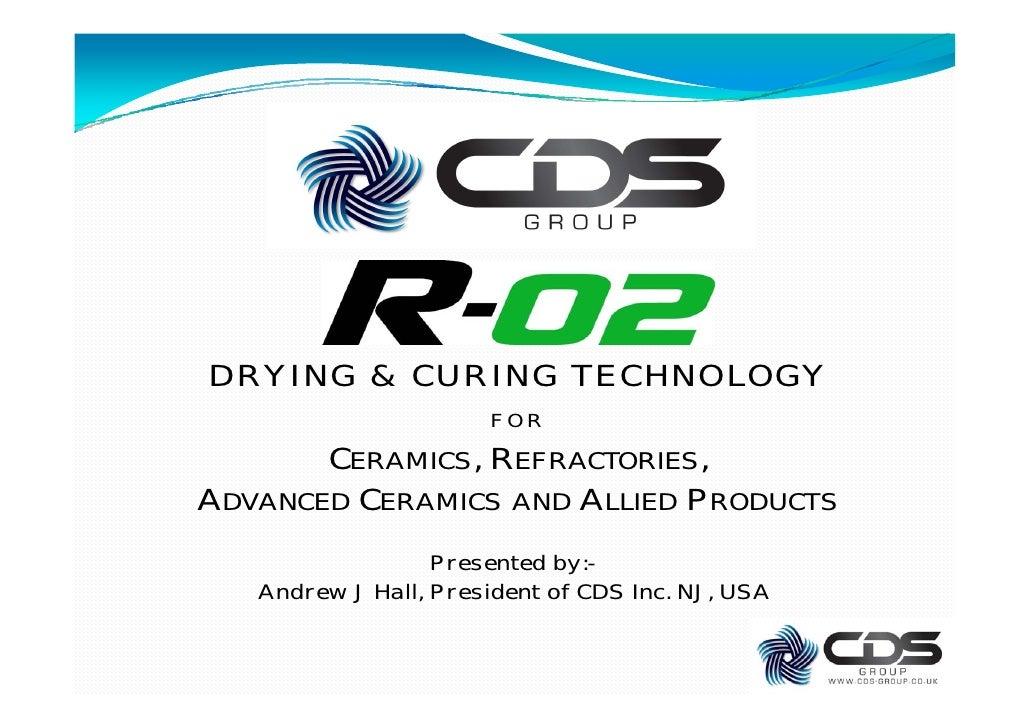 CDS R-02 Presentation