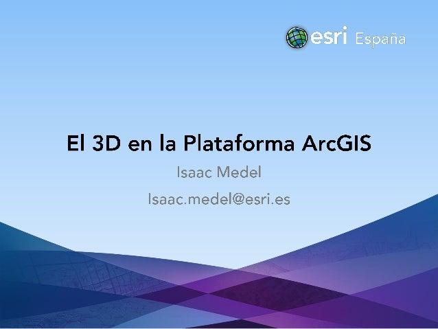 Mejora el entendimiento El 3D es mas fácil de comprender para todo el mundo Porque nuestro mundo es en 3D Mejor Comunicaci...