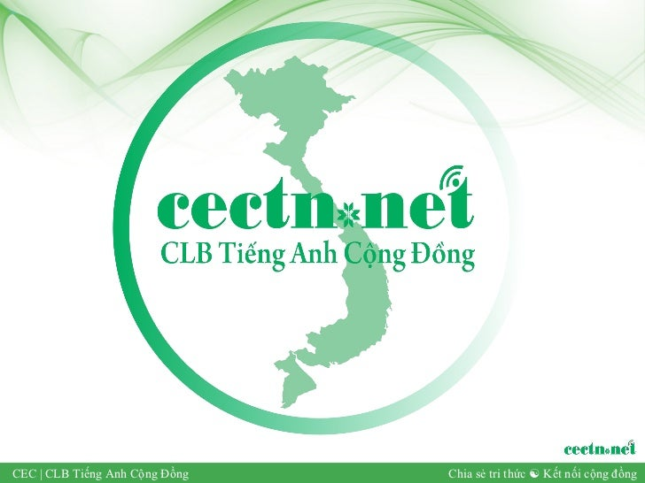 CEC PP template (vi)