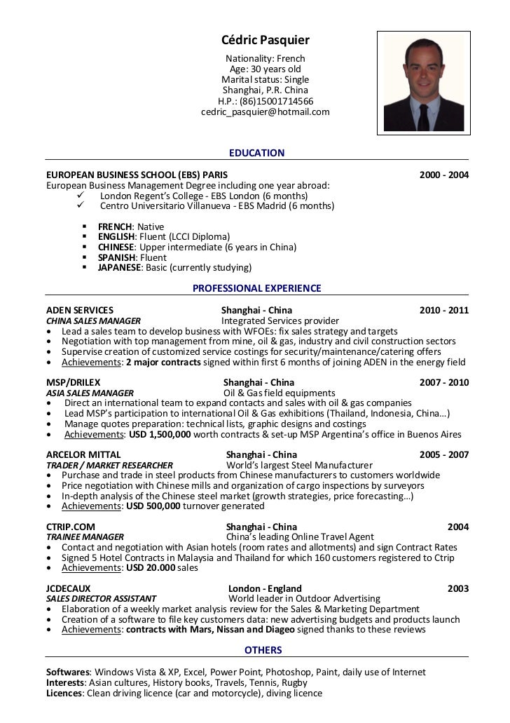 how to write a cv resume This handout provides an overview of strategies for writing an effective curriculum vitae this topic is particularly important for graduate students who are entering.