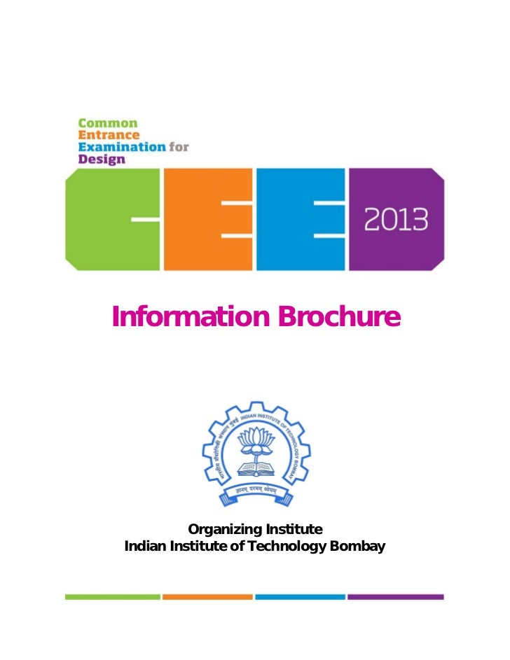 CEED 2013 Broshure - view & download for free