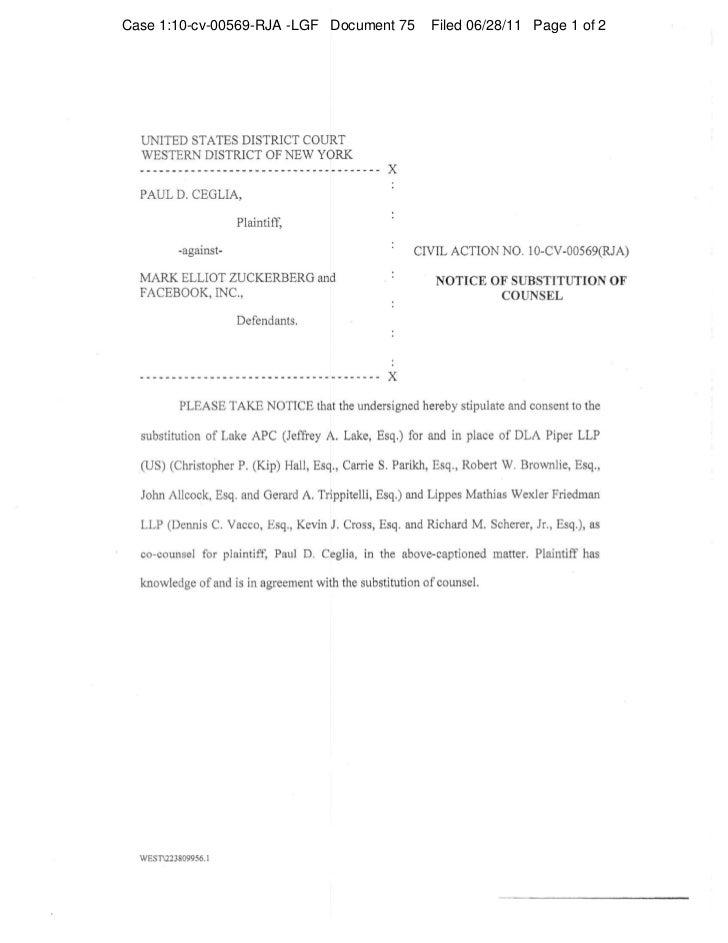 Case 1:10-cv-00569-RJA -LGF Document 75   Filed 06/28/11 Page 1 of 2
