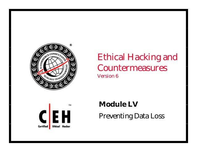 Ce hv6 module 55 preventing data loss