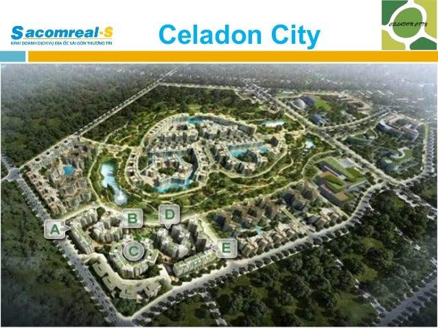 Căn hộ Celadon City Tân Phú, nhận nhà ngay, nhiều ưu đãi hấp dẫn - 0972806075
