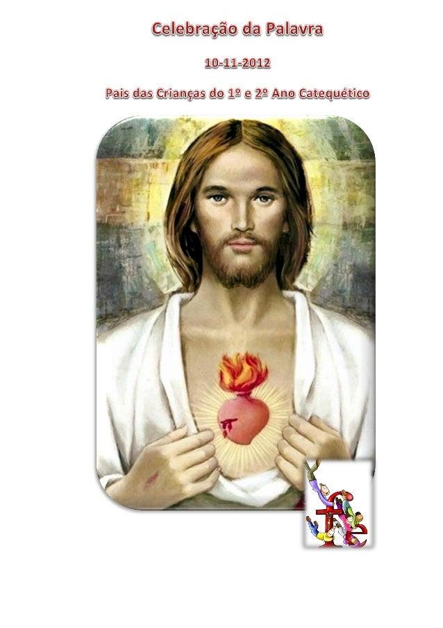 Canto Inicial- Deus Precisa de TiRITOS INICIAIS (de pé)Em nome do Pai e do Filho e do Espírito Santo.R- Amen!SaudaçãoA gra...