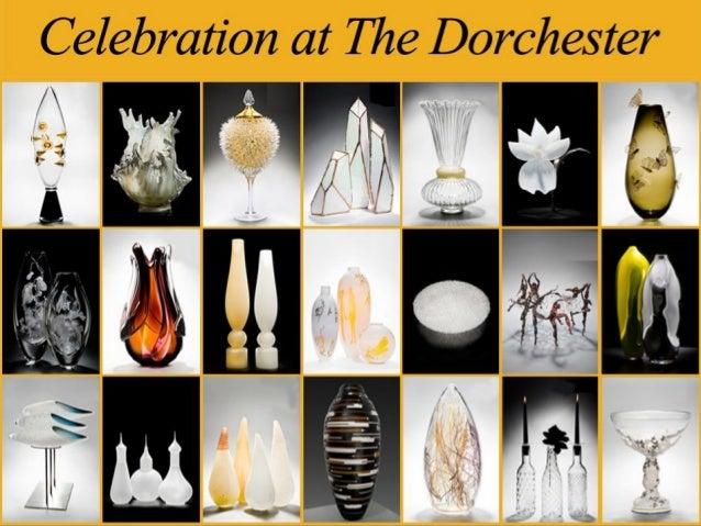 Celebration at the dorchester 2013