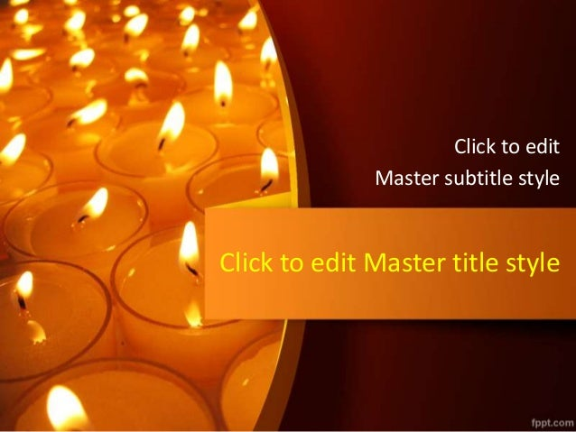 Funeral Powerpoint Templates | Template Design