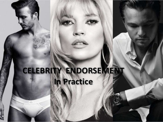 Celebrity Endorsement Guide | Branding Strategy Insider