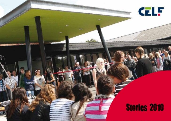 CELF Stories 2010