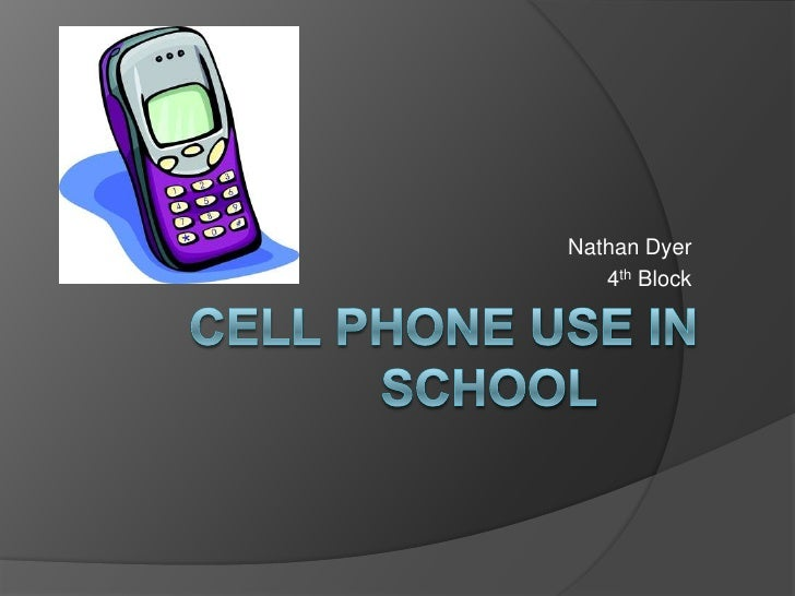cell phone usage in school Cellphones are changing school emergency and many schools banned their use in the now allow high school and middle school students to carry their phones.