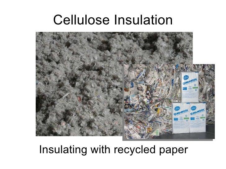 Cellulose pres