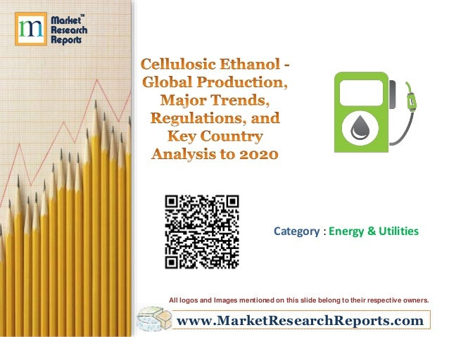 research paper on ethanol production
