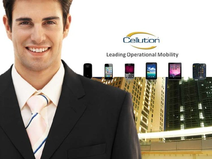 Mobility Environment                  Multi-National                       Consumerization of IT            Cloud Adoption...
