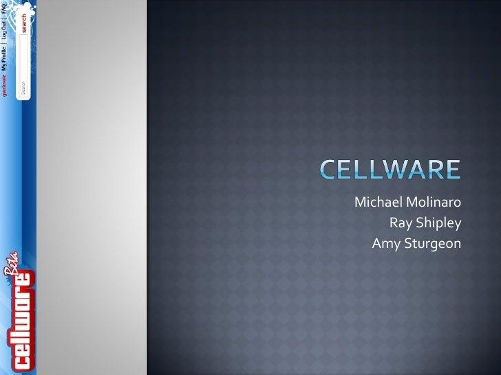 Cellware