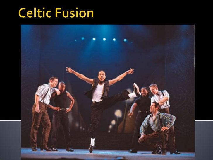 Celtic Fusion<br />