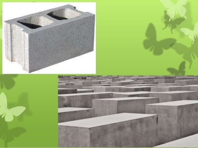 Types of Cement Blocks Types of Blocks  Solid