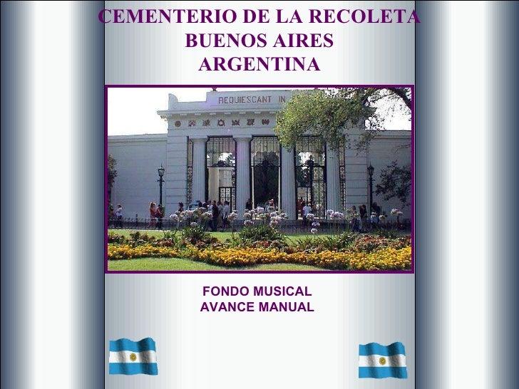 Cementerio de la_recoleta