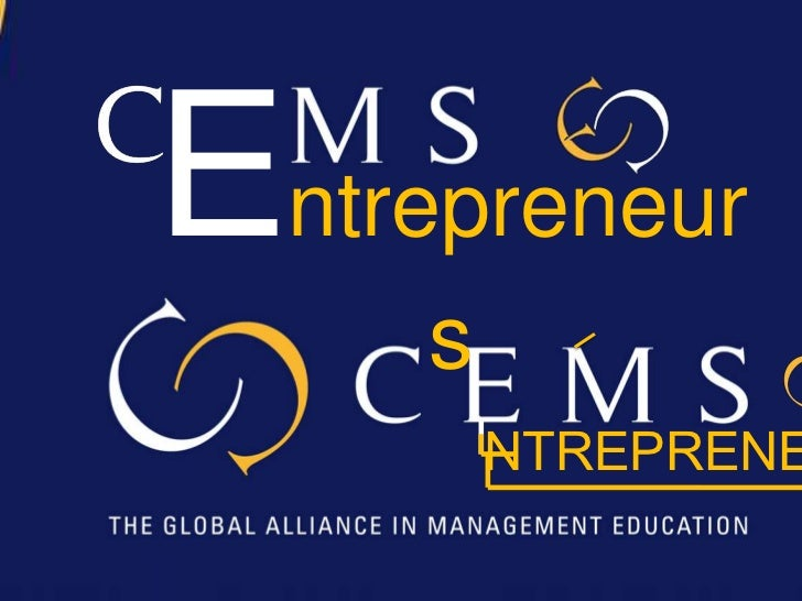 Entrepreneurs<br />NTREPRENEURS<br />