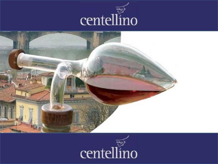 Centellino Presentation