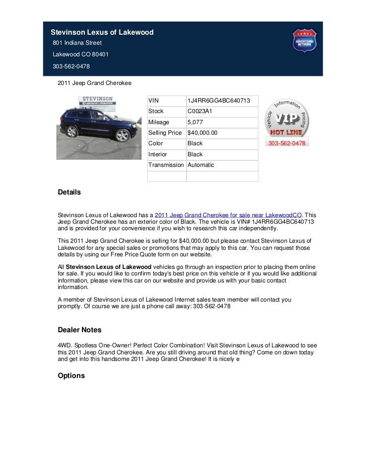 Centennial_Used_Jeep_Grand_Cherokee_For_Sale