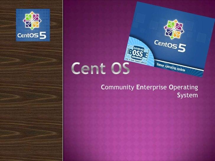 Centos1