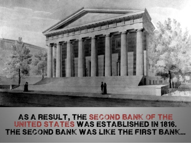 history of central banking usa