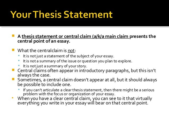 i believe essay papers