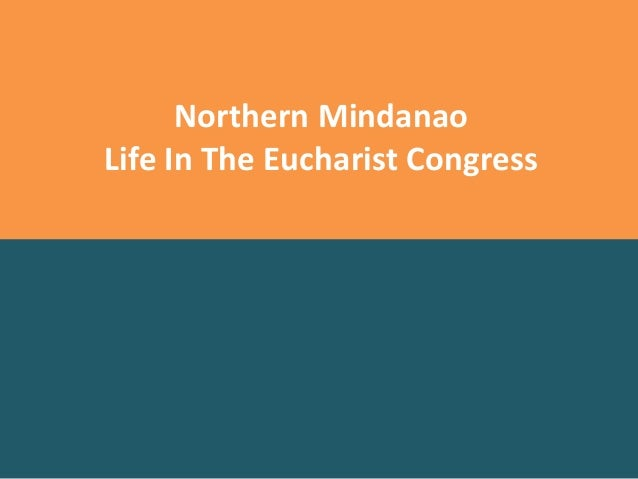 Centrality of the eucharist in the year of faith