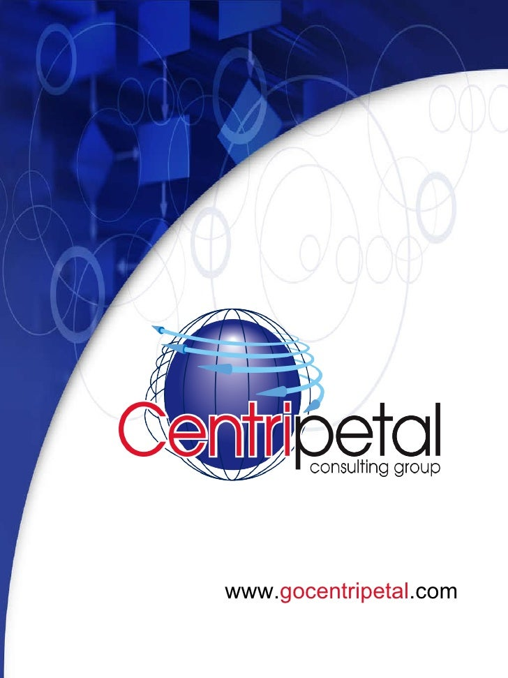 Centripetal Consulting Group - Experts in the Flavors of HR Outsourcing