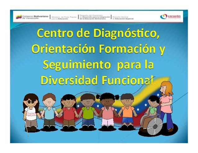 Centro de-diagnostico-orientacion-y-seguimiento
