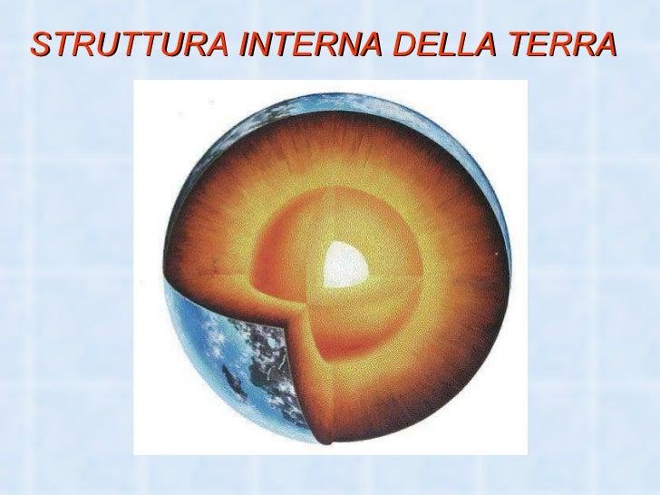 Centro della terra