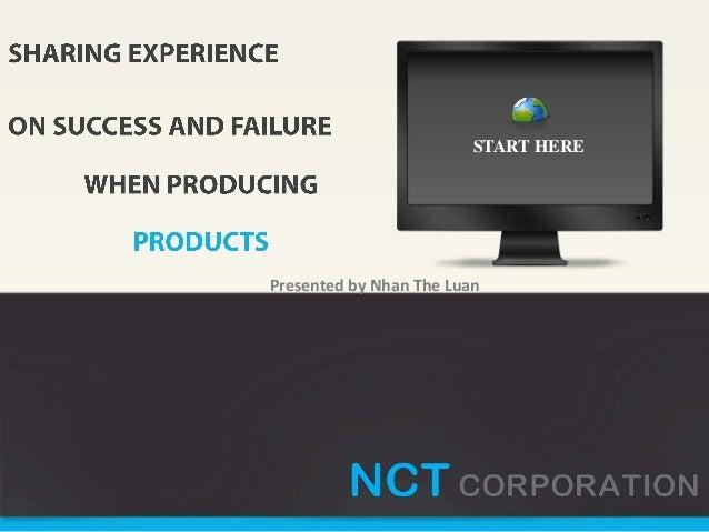 CEO nhaccuatui.com - Sharing experience
