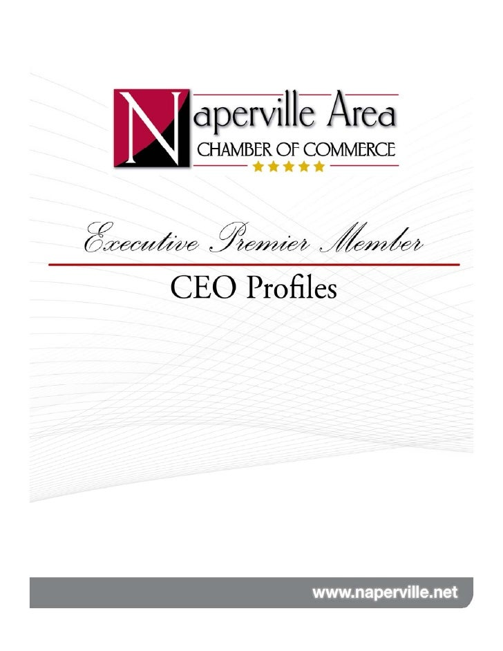 CEO Profiles