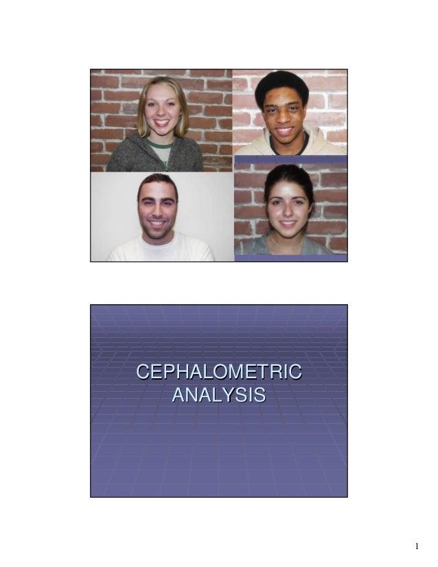 Cephalometric color